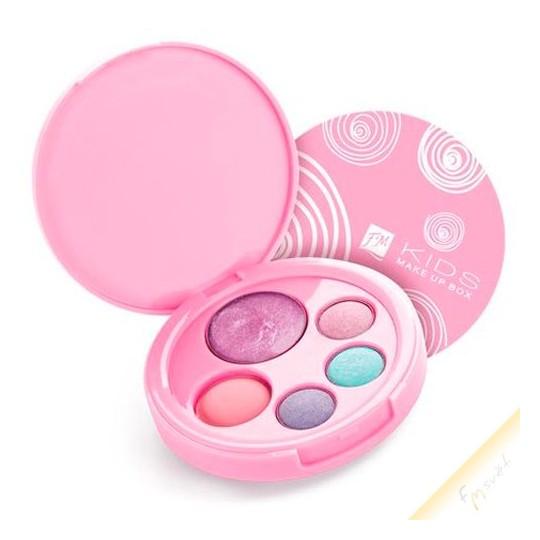 Kosmetická souprava pro dívky