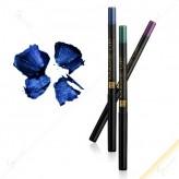 Automatická tužka na oči DARK BLUE - FM KR05