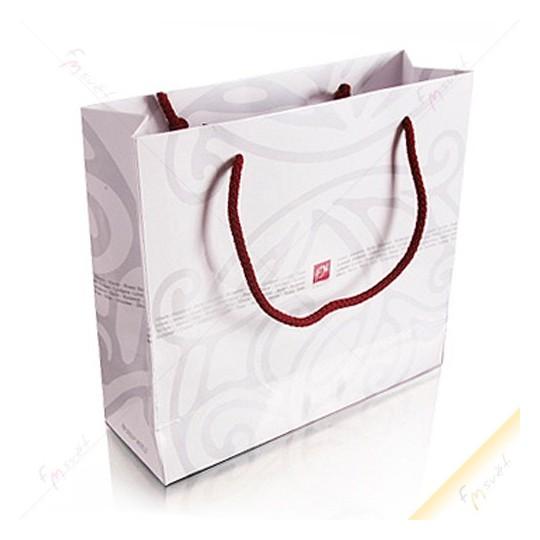 Papírová taška - FM Z004