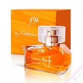 FM 287 - Dámský luxusní parfém (Bvlgari - Jasmin Noir)