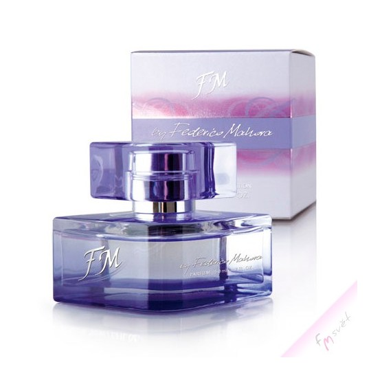 FM 292 - Dámský luxusní parfém (Escada - Ocean Lounge)