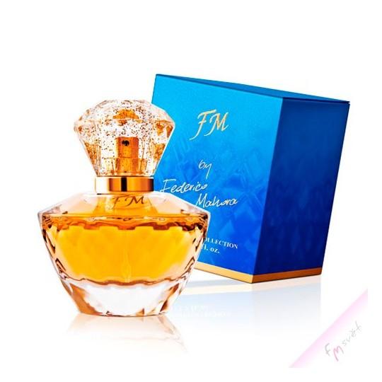 FM 293 - Dámský luxusní parfém (Cacharel - Amor Amor Tentation)