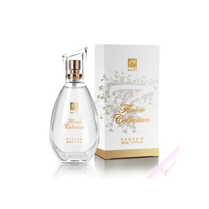 FM 72 - Dámský parfém (Květinová kolekce - Tiare)