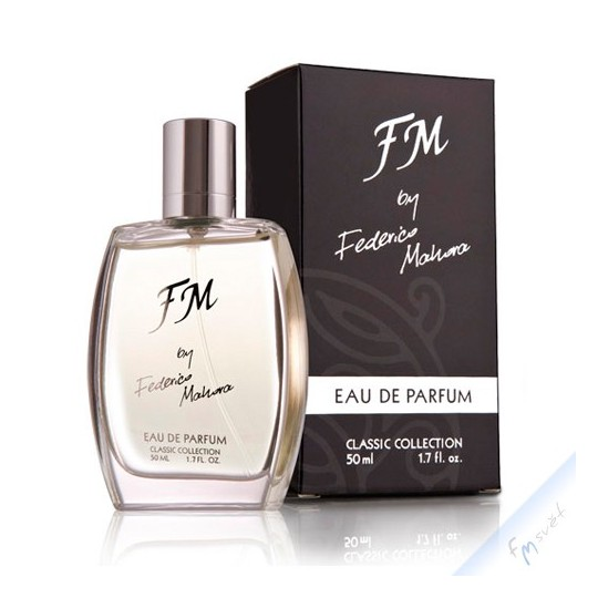 FM 55 - Pánský parfém (Hugo Boss - Orange for Men)