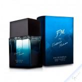 FM 195 - Pánský luxusní parfém (Dolce & Gabbana - The One for Men)