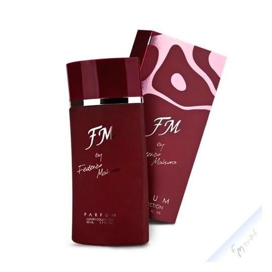 FM 198 - Pánský luxusní parfém (Gucci - Gucci Pour Homme)