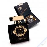 FM 302 - Pánský luxusní parfém (Serge Lutens - Ambre Sultan)