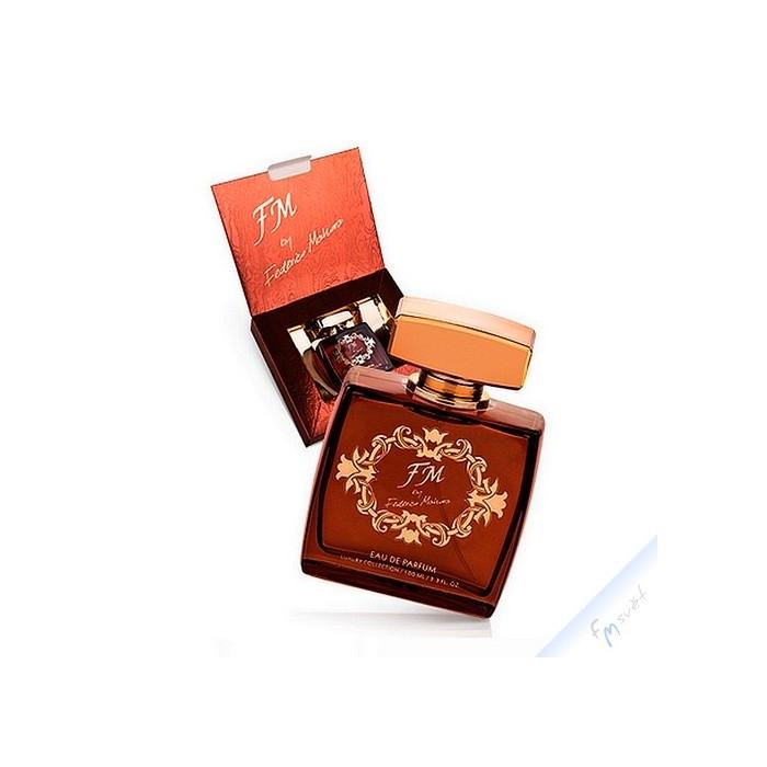 FM 325 - Pánský luxusní parfém (Force - Biotherm Homme)
