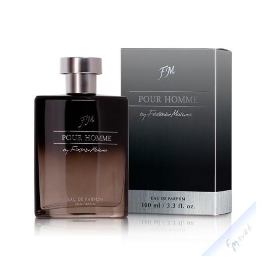 FM 328 - Pánský luxusní parfém (Dolce & Gabbana - The One Gentleman)
