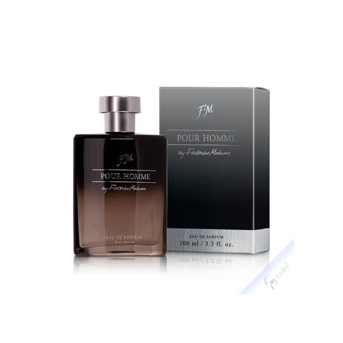 a8ea6e0a4 FM 328 - Pánský luxusní parfém, inspirován DOLCE & GABBANA - THE ONE ...