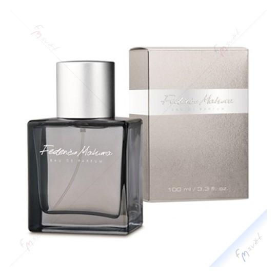 FM 333 - Pánský luxusní parfém (Mercedes Benz - Mercedes Benz)