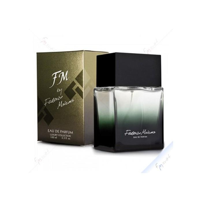 FM 334 - Pánský luxusní parfém (Hermes - Terre d'Hermes)