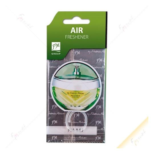 FM 25 - Osvěžovač vzduchu do auta