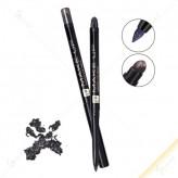 Diamantová tužka na oči CRYSTAL BLACK - FM KR11