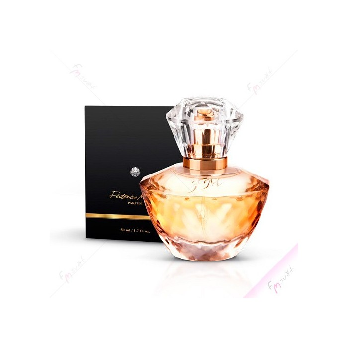 FM 365 - Dámský luxusní parfém (Chanel - Coco Noir)