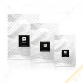 Plastová taška malá - FM Z001