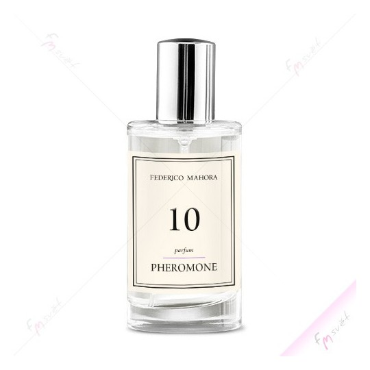 FM 10 - Dámský parfém s feromony (Christian Dior - J´adore)