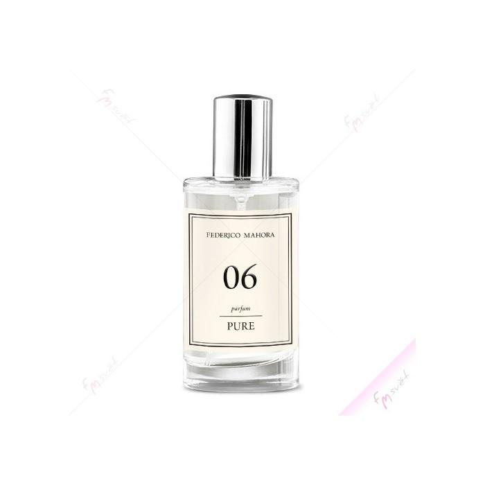 FM 06 - Dámský parfém (Elizabeth Arden - Green Tea)