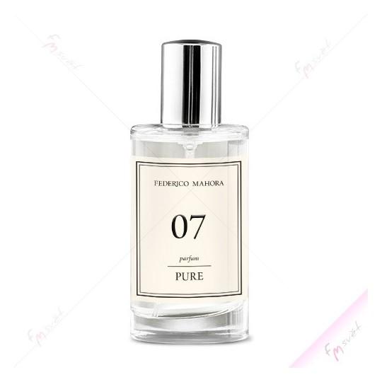 FM 07 - Dámský parfém (Giorgio Armani - Aqua Di Gio)