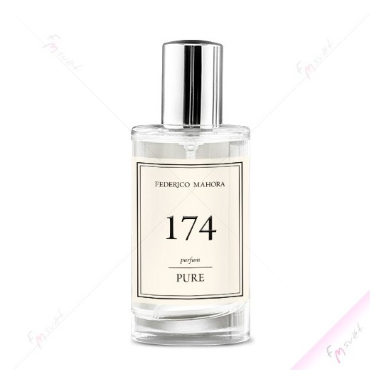 FM 174 - Dámský parfém (Lancome - Miracle)