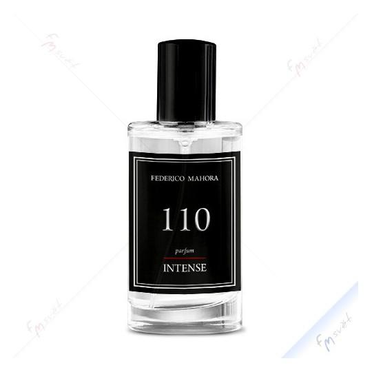 FM 110 - Pánský Parfém Intense (24%) (J.P.Gaultier - La Male)