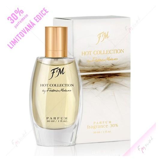 FM 18 - Dámský Parfém Intense (30%) (Chanel - Coco Madmoiselle)