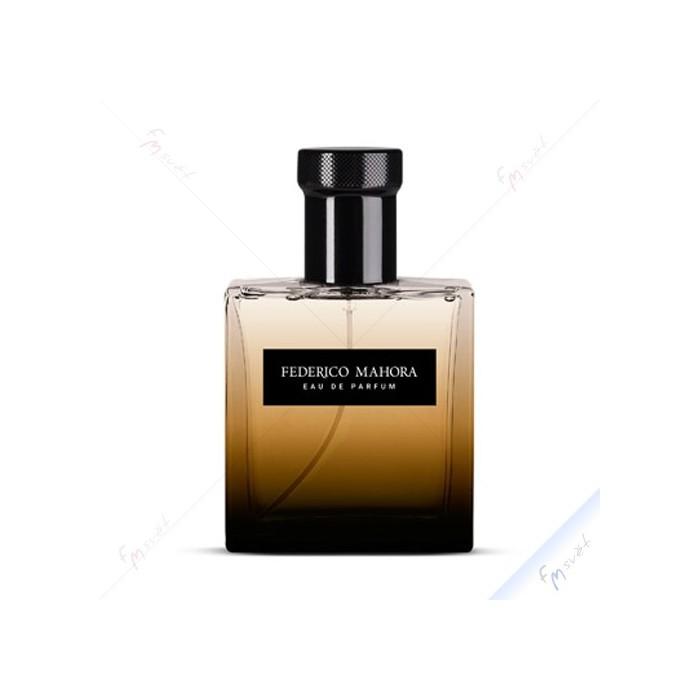 e89a404bf FM 199 - Pánský luxusní parfém, inspirován PACO RABANNE - 1 MILION ...