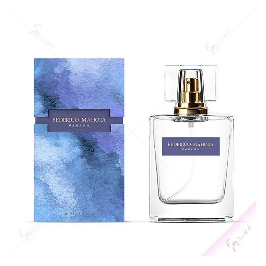 FM 286 - Dámský luxusní parfém (Christian Dior - Midnight Poison)