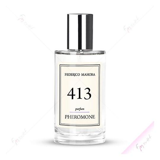 FM 413 - Dámský parfém s feromony (Lancome - La Vie Est Belle)