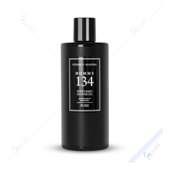 FM 134 - Pánský sprchový gel (Giorgio Armani - Aqua Di Gio)