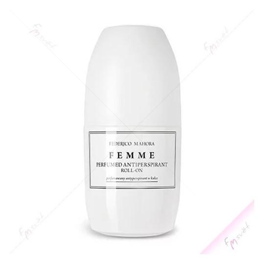 FM 18 - Dámský deodorant (Chanel - Coco Madmoiselle)
