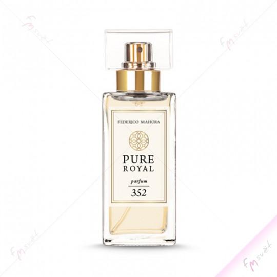 PURE ROYAL FM 352 - Dámský luxusní parfém (Elie Saab - Le Parfum)