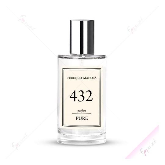 FM 432 - Dámský parfém (Dior - Miss Dior)