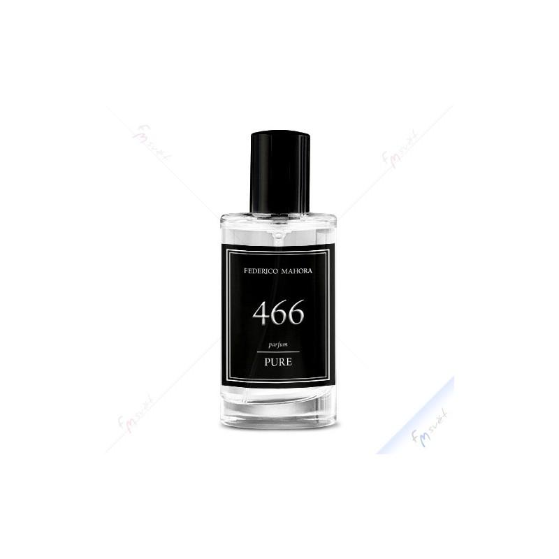 FM 466 - Pánský parfém (Viktor & Rolf - Antidote)