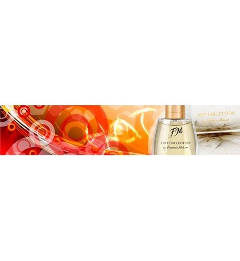 Dámské parfémy Intense / HOT