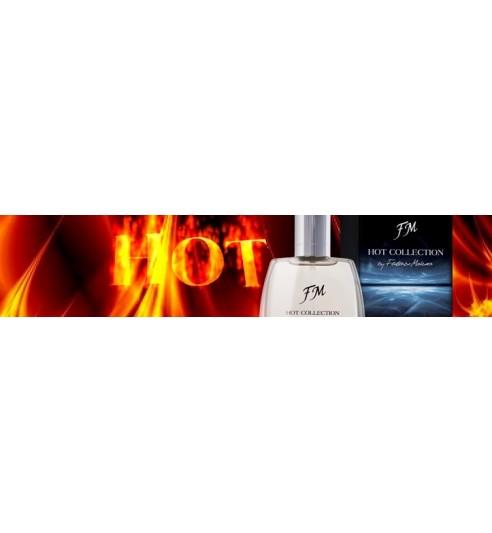 Pánské parfémy Intense / HOT